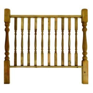 View Easifix Colonial Balustrade Starter Kit, (L)1370mm Kit details