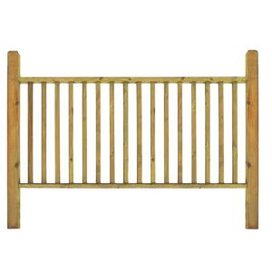 View Modern Balustrade Starter Kit, (L)2400mm Kit details