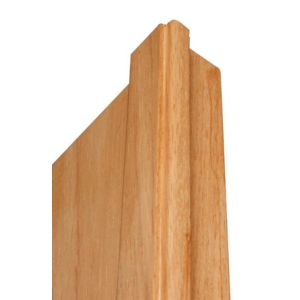 View Hardwood Veneer French Door Pair Maker (H)1.981m (W)47mm (T)38mm details