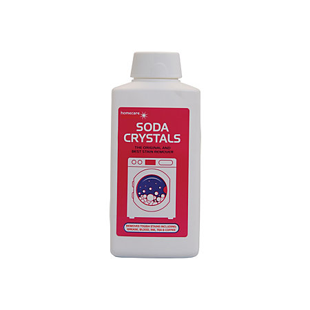 Homecare Soda Crystals Departments Diy At B Q