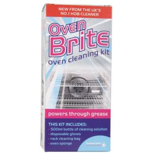 View Oven Brite Interior Oven Cleaning Kit 500ml details