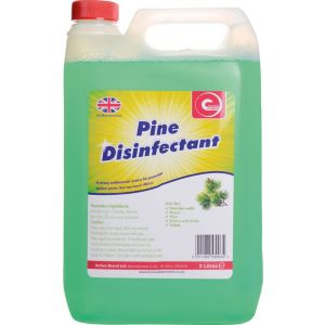 Image of Essentials Disinfectant 5000 ml