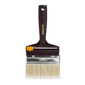 View Anza Swivel Head Timbercare Brush (W)5