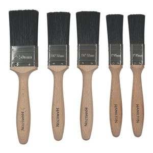 View Hamilton Vantage Paint Brush (W)1