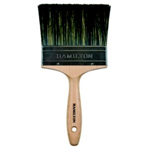 View Hamilton Vantage Paint Brush (W)5