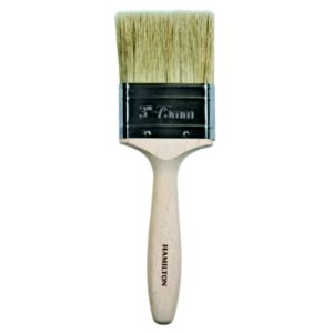 View Hamilton Vantage Woodstain & Varnish Brush (W)3