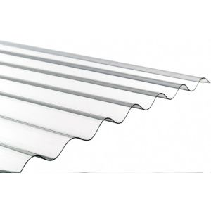 View PVC Roofing Sheet 1800mm x 762mm details