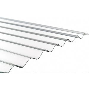 View PVC Roofing Sheet 3000mm x 762mm details
