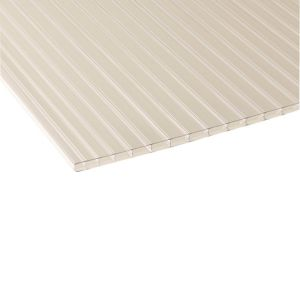 View Polycarbonate Roofing Sheet 4m x 1.05m details