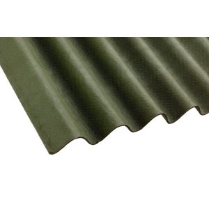 View Green Bitumin Roofing Sheet 2m x 900mm details