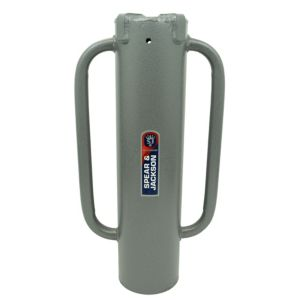 View Spear & Jackson Post Rammer 14.4kg (W)360mm details