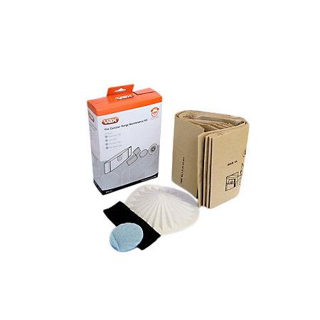 Vax Vacuum bags & filters set 10L of 10 | Departments ...