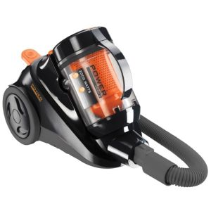 View Vax Power Corded 240V Bagless Mini Cylinder Vacuum 1113080300 details