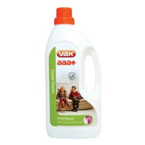 View Vax AAA Plus Carpet Cleaner details