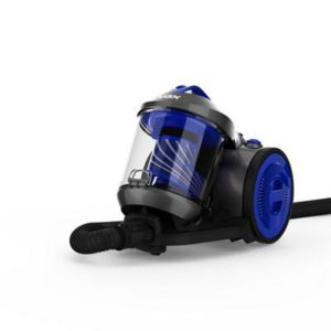 Image of Vax Corded Bagless Cylinder vacuum cleaner CCMBPCV1P1