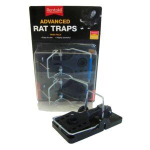 Image of Rentokil Advanced Rat trap 230.6g