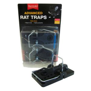 View Rentokil Advanced Rat Trap 230.6G details