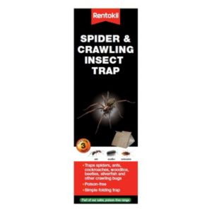 View Rentokil Crawling Insect Control details