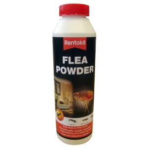 View Rentokil Flea Control Powder 300G details
