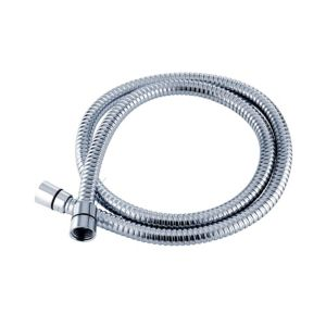 View Triton Chrome Plated Stainless Steel Shower Hose 1.25m details