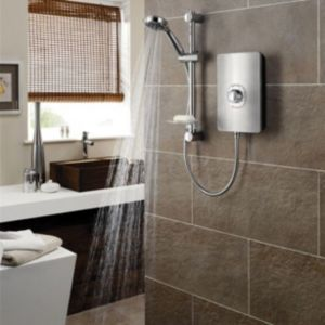 View Electric Showers details