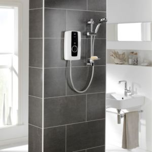 View Showers & Enclosures details