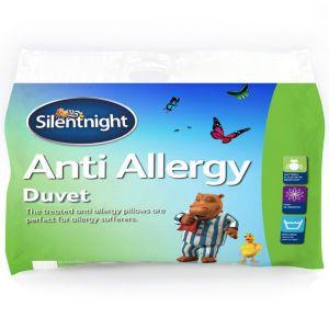 Image of Silentnight 10.5 Tog Anti-Allergy Double Duvet