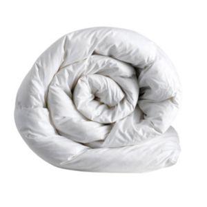 Image of Silentnight 10.5 Tog Egyptian Cotton Double Duvet
