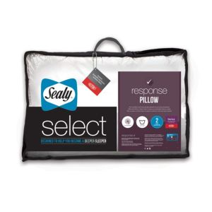 Image of Sealy Plain Response Pillow