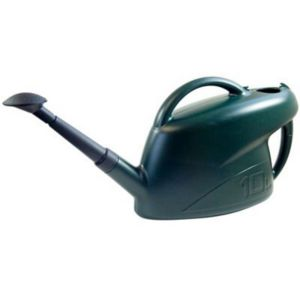View Sankey Green HDPE Watering Can 10L details