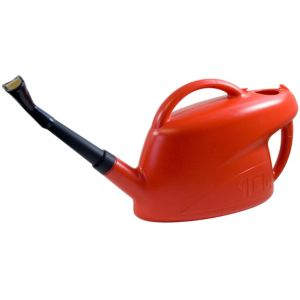 View Sankey Black & Red HDPE Watering Can 10L details