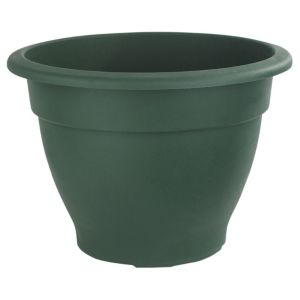 View Sankey Bell Dark Green Round Plant Pot (H)505mm details