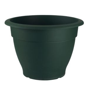 View Sankey Bell Dark Green Round Plant Pot (H)570mm details