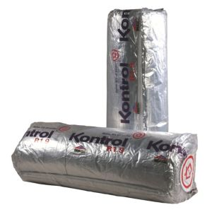 View Kontrol Loft Insulation, (L)12.5m (W)1200mm (T)33mm details