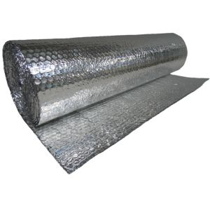 Image of ThermAll Bubble insulation roll 7500mm 600mm 4mm