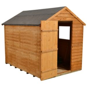 View Sheds & Garden Buildings details