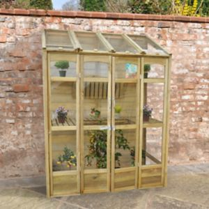Image of Forest Garden 5x2 Styrene greenhouse