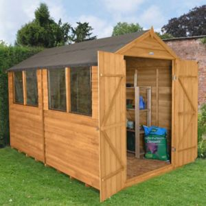 Sheds & Garden Furniture