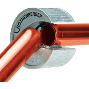View Rothenberger Copper Pipe Pipe Cutter details