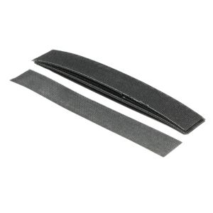 Image of Rothenberg 180 Grit Extra fine Sanding mini strip Pack of 10