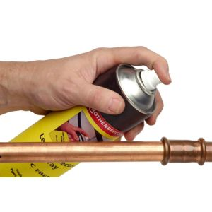 View Rothenberger Leak Detector Spray details