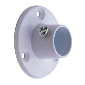 View Colorail Rail Socket (Dia)25mm, Pack of 2 details