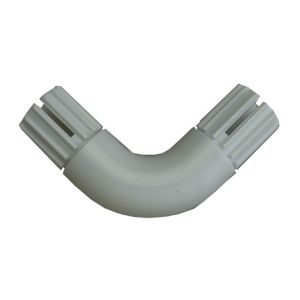 Image of Colorail 90° Elbow (Dia)19mm