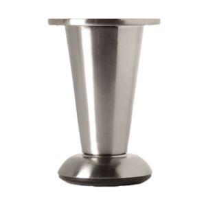 Image of Rothley (H)103mm Chrome-plated Furniture leg