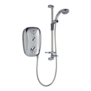 View Mira Play Electric Shower 9.5Kw details