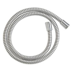 View Mira Chrome Effect Plastic Shower Hose 1.25m details