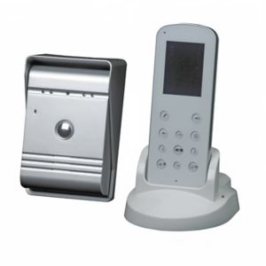 Image of Elro White Wireless Intercom