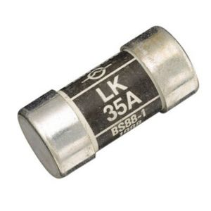 View Wylex 35A Fuse details