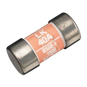View Wylex 40A Fuse details