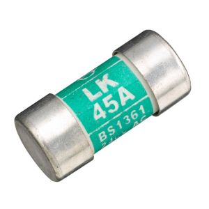 View Wylex 45A Fuse details
